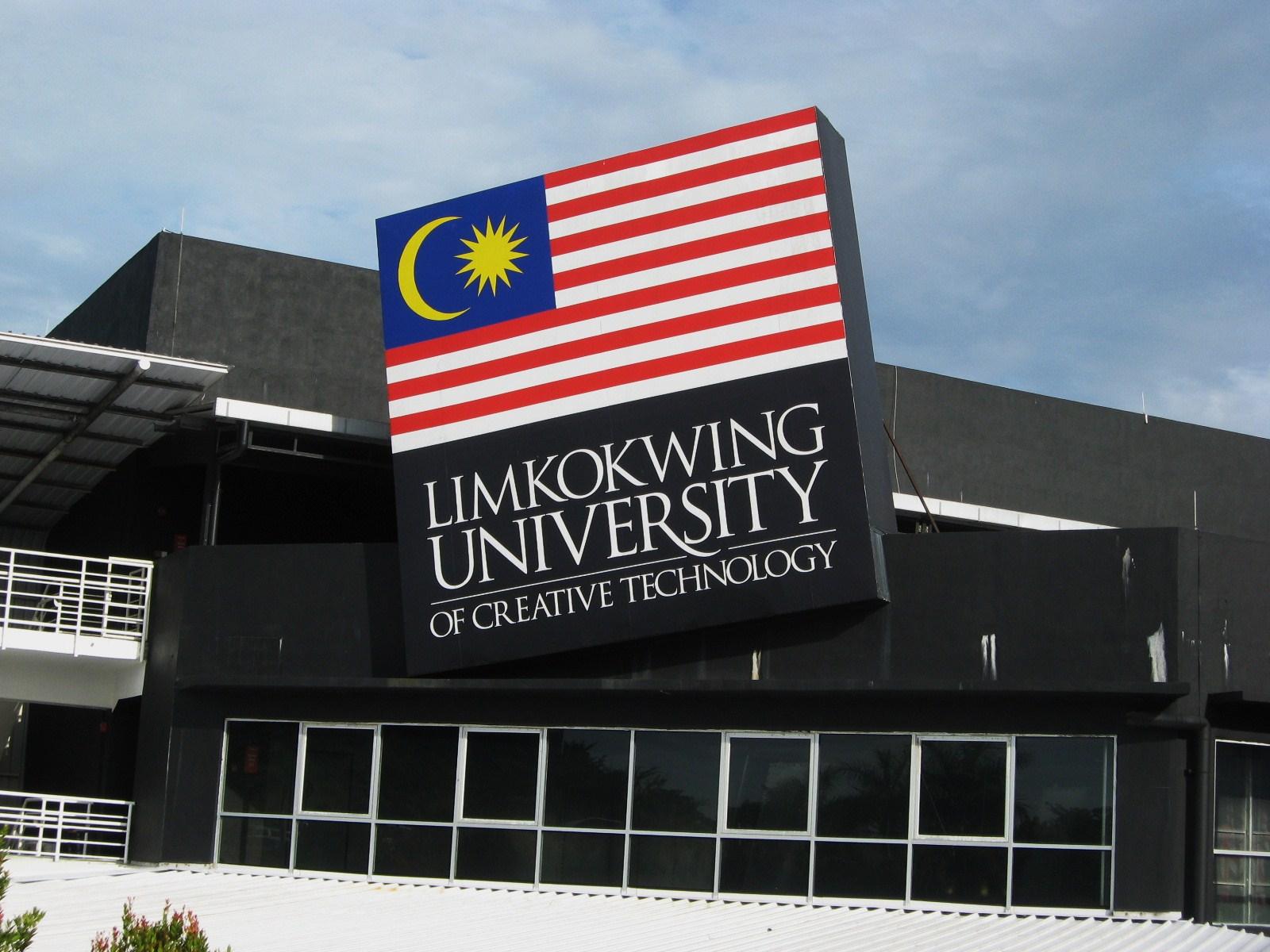 Limkokwing Univ.