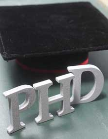 Phd programs doctoral dissertation online