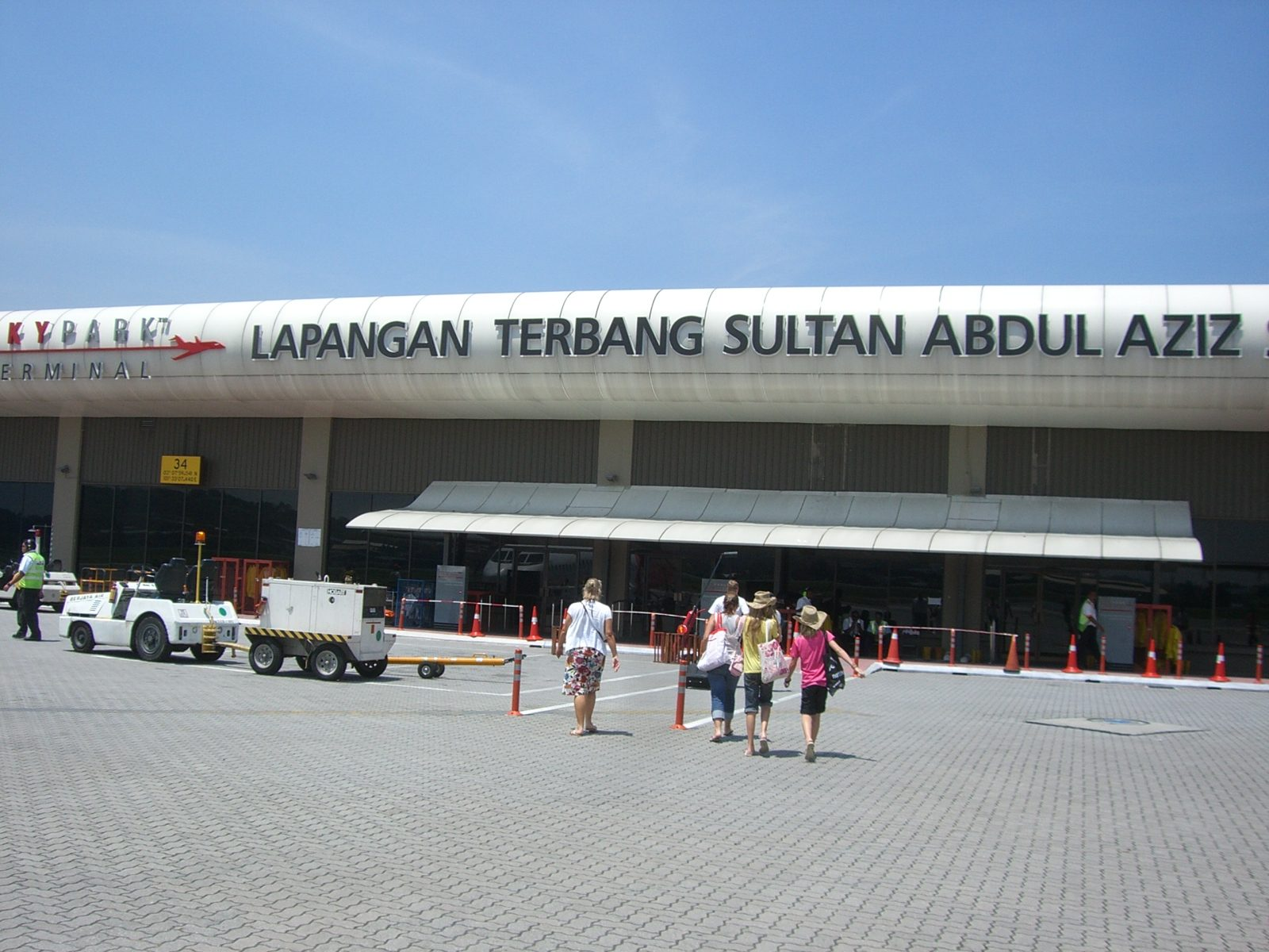 Main airports in malaysia abeer education to study in - Singapore airlines kuala lumpur office ...