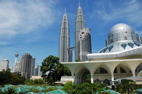 Activities to do in Malaysia